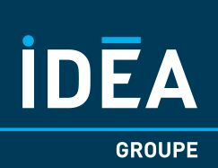 Logo IDEA groupe