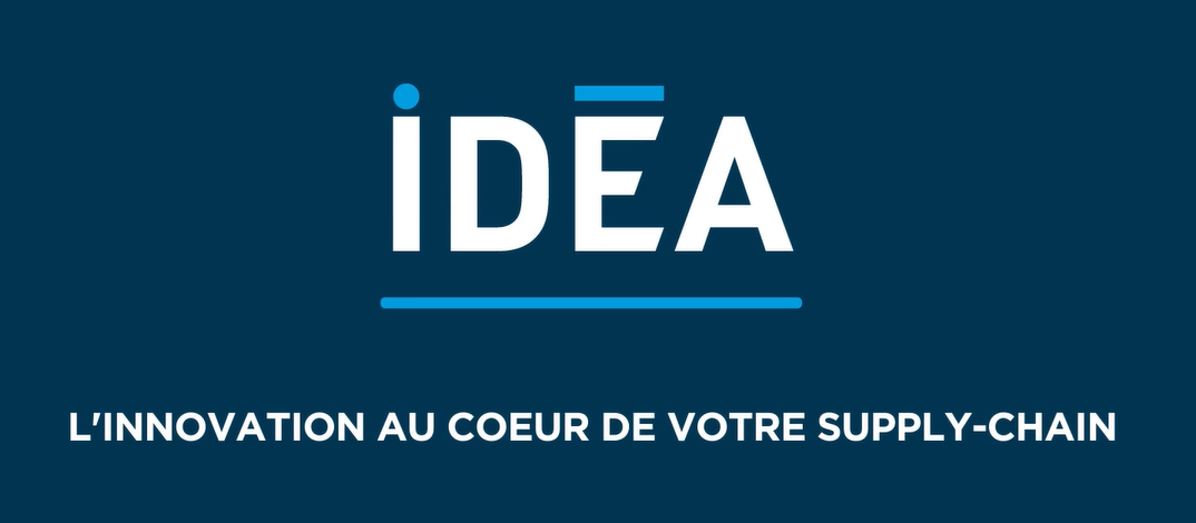 IDEA au coeur de vote supply chain aéronautique
